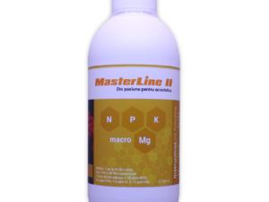 Fertilizant MasterLine II 0.5L