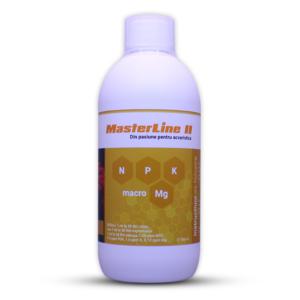 Fertilizant MasterLine II 1L