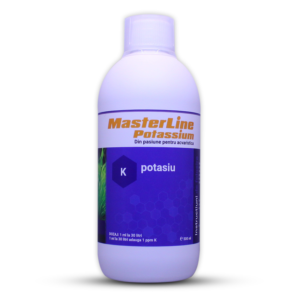 Fertilizant MasterLine Potassium 1L