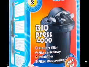 Filtru iaz sub presiune BIOpress 4000 UV