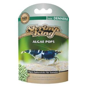 Hrana pentru creveti Dennerle Shrimp King Algae Pops