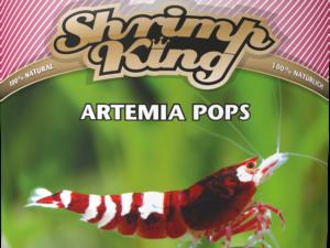 Mancare pentru creveti Dennerle Shrimp King Artemia Pops