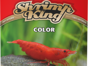 Hrana pentru creveti Dennerle Shrimp King Colour 35g