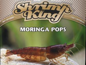 Hrana pentru creveti Dennerle Shrimp King Moringa Pops