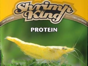 Hrana pentru creveti Dennerle Shrimp King Protein 45g
