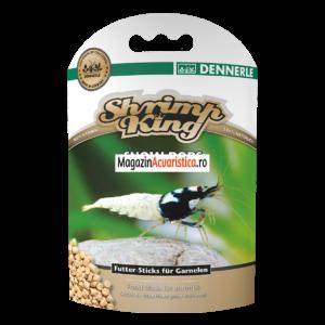 Hrana pentru creveti Dennerle Shrimp King Snow Pops 40g
