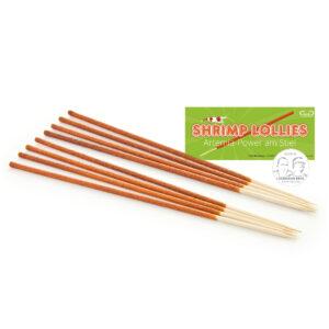 Hrana pentru creveti GlasGarten Shrimp Lollies – Artemia Stick