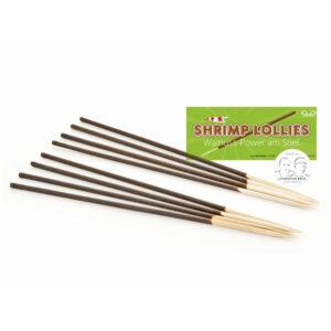 Hrana pentru creveti GlasGarten Shrimp Lollies – Walnut Stick