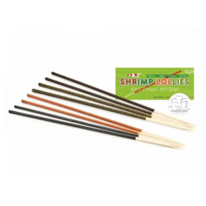 Hrana pentru creveti GlasGarten Shrimp Lollies - 4in1