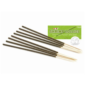 Hrana pentru creveti GlasGarten Shrimp Lollies - Moringa Sticks