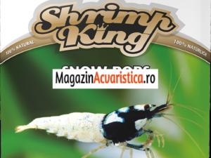 Hrana pentru creveti Shrimp King Snow Pops 40g