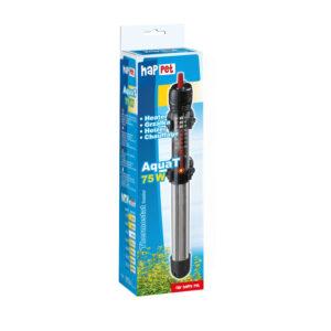 Incalzitor pentru acvariu cu termostat 75W