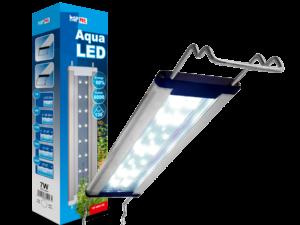 Lampa acvariu aqualed lamp magazinacvaristica.ro