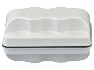 Magnet pentru curatare sticla acvariu flotabil S
