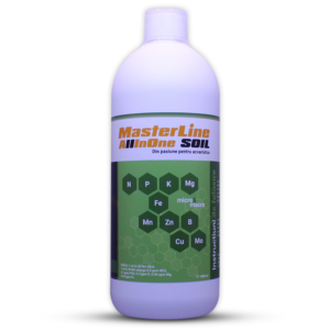 MasterLine All In One Soil 1l