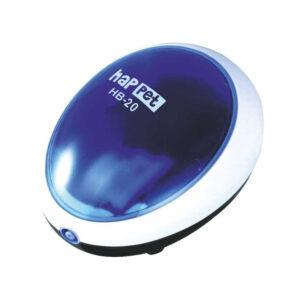 Pompa aer pentru acvariu HB 20 2w
