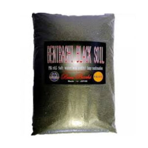 Sol activ pentru creveti BENIBACHI BLACK SOIL