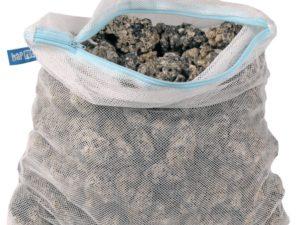 Saculet Material filtrant S 13x21cm