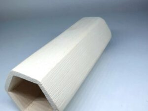 Grota Ancistrus Hexagonala Alba