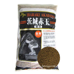 Substrat activ pentru creveti Akadama 14L