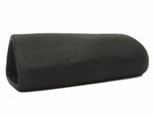 Ascunzatoare grota ancistrus neagra 14cm