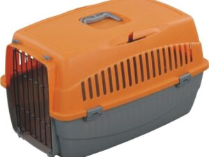 Cusca Transport animale Orange M