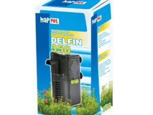 Filtru intern pentru acvariu DELFIN 350