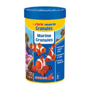 Hrana pesti acvariu Sera Marin Granules