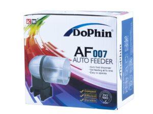 Hranitor automat pentru pesti de acvariu AF-007