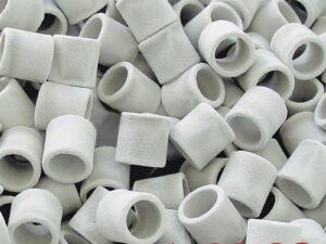 Material Filtrant Sera Siporax-R Pond 25mm 1l