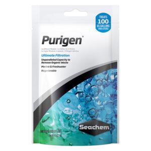 Material filtrant Seachem Purigen 100 ml