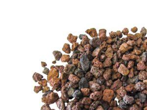 Material filtrant roca vulcanica 400gr saculet cadou