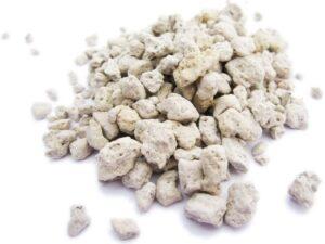 Material filtrant Piatra Ponce 6-12mm 1l