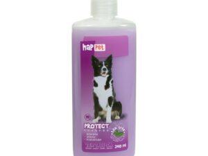 Sampon pentru caini anti purici 240ml