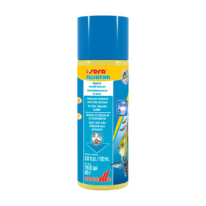 Solutie pentru prepararea apei Sera Aquatan 100ml