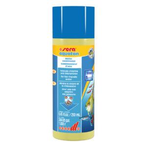 Solutie pentru prepararea apei Sera Aquatan 250ml