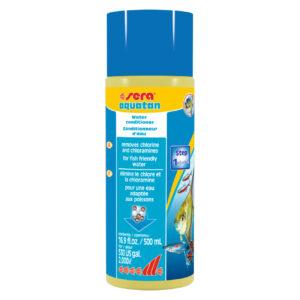 Solutie pentru prepararea apei Sera Aquatan 500ml
