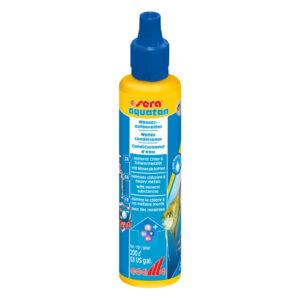 Solutie pentru prepararea apei Sera Aquatan 50ml
