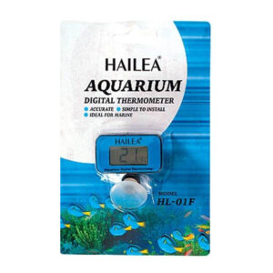 Termometru electronic acvariu HAILEA HL-01