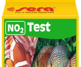 Test apa Sera Nitrite NO2