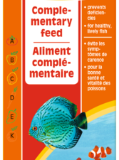 Vitamine Sera Fishtamin 15ml