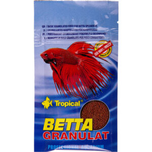 Hrana pesti acvariu Tropical Betta Granulat 10g