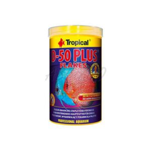 Hrana pesti acvariu Tropical D-50 Plus 250ml