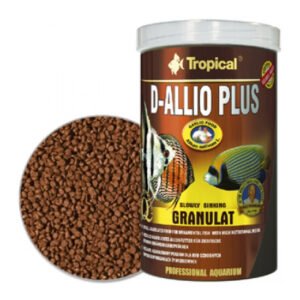 Hrana pesti acvariu Tropical D-Allio Plus Granulat