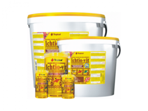 Hrana pesti acvariu Tropical Ichtio-Vit