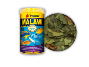 Hrana pesti acvariu Tropical Malawi