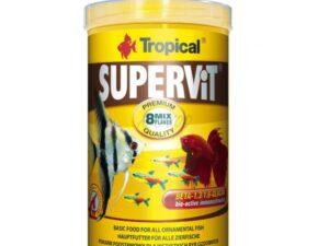 Hrana pesti acvariu Tropical Supervit