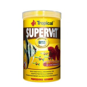 Hrana pesti acvariu Tropical Supervit