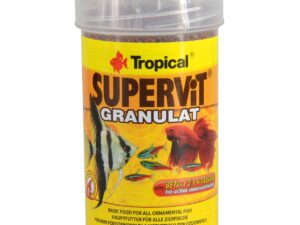 Hrana pesti acvariu Tropical Supervit Granulat