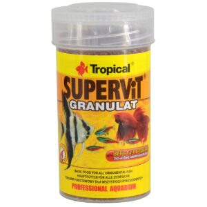 Hrana pesti acvariu Tropical Supervit Granulat